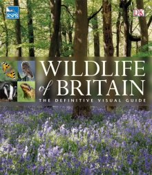 RSPB Wildlife of Britain