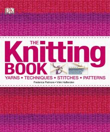 The Knitting Book