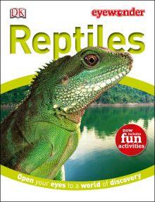 Eye Wonder: Reptiles