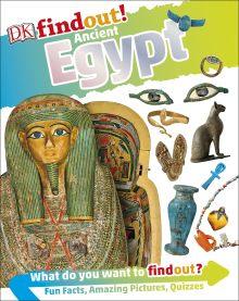 DK findout! Ancient Egypt