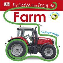 Follow the Trail Farm