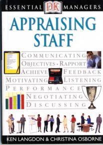 Appraising Staff