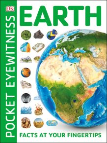 Pocket Eyewitness Earth