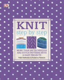 Knit Step by Step