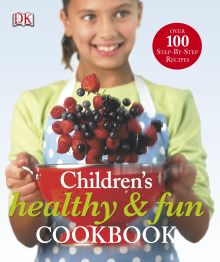 Children's Healthy and Fun Cookbook