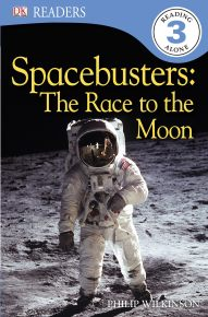 Spacebusters The Race To The Moon