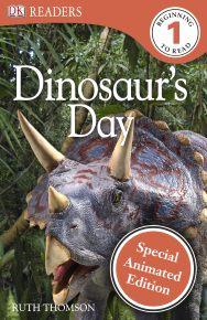 Dinosaur's Day Animated