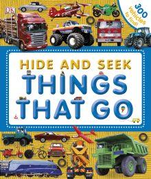 Hide and Seek Things That Go