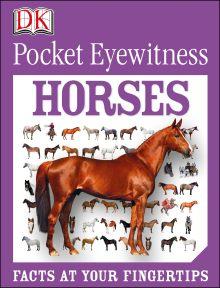 Pocket Eyewitness Horses