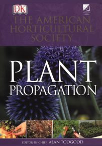 American Horticultural Society Plant Propagation