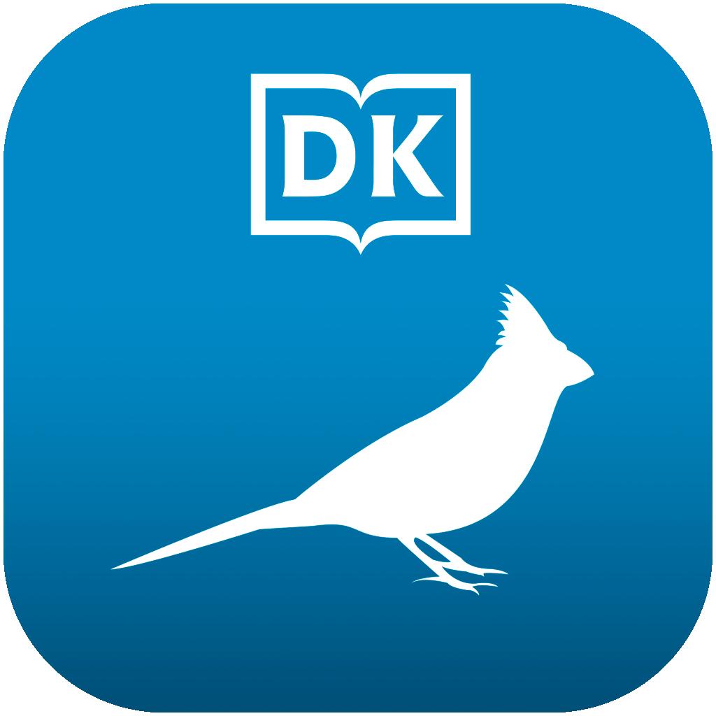 DK AMNH Bird Sounds app icon
