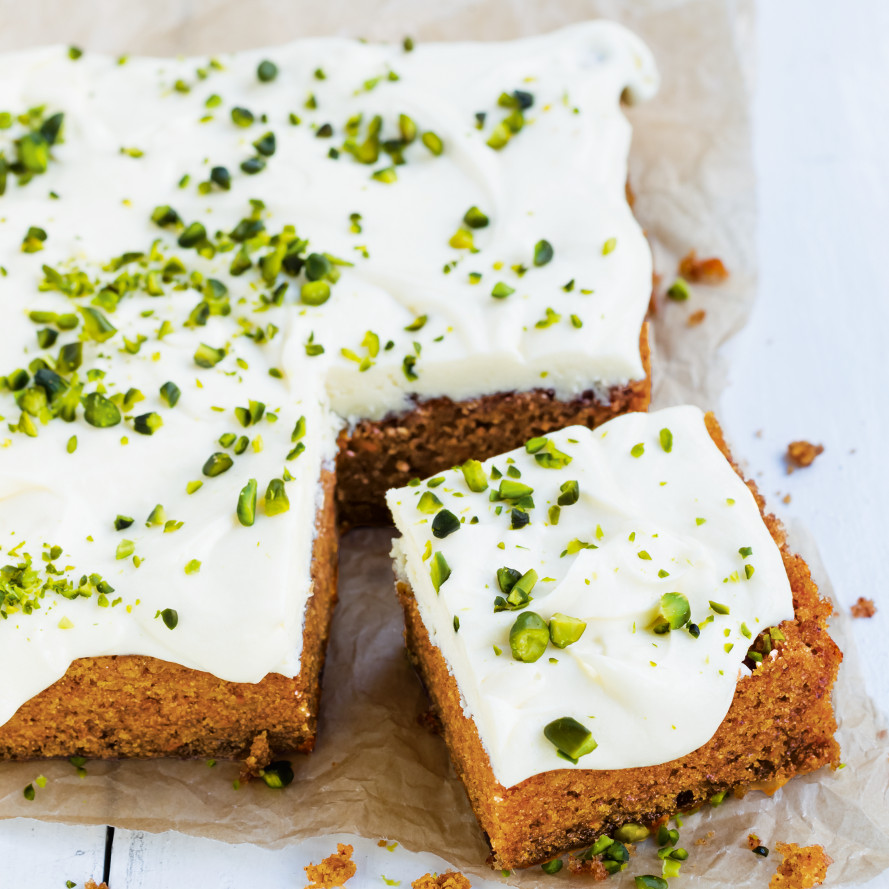 8 Great Vegan Baking Recipes