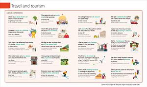 travel english vocabulary practise downloadable efl sheet dk uk