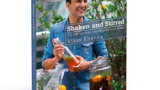My Shaken and Stirred Journey