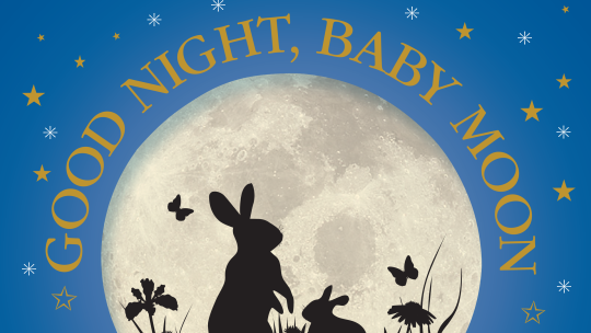 Toddler Time Activity Kit: Good Night, Baby Moon