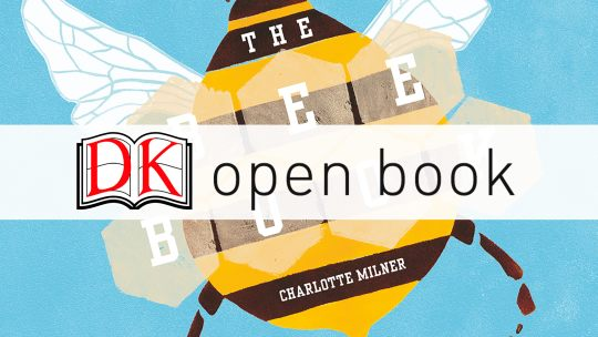 The Bee Book Author Q&A: Charlotte Milner