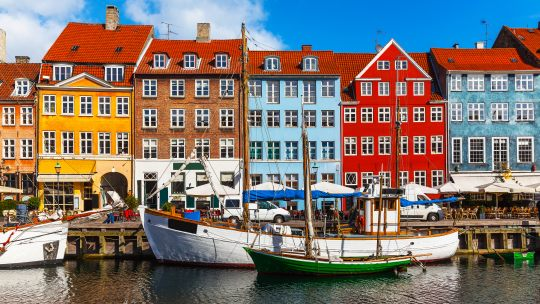 7 reasons to visit Copenhagen