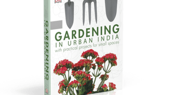 Book Review: Gardening in Urban India