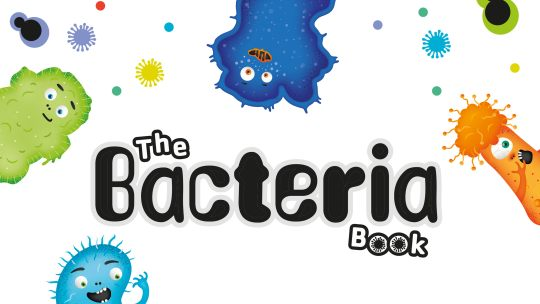 5 Fantastically Gross Bacteria Facts