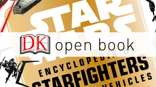Landry Q. Walker: Star Wars™ Author Q&A