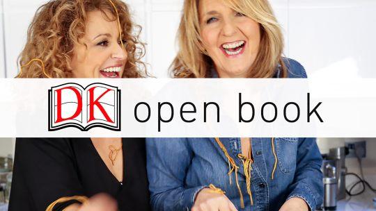Nadia & Kaye: Open Book