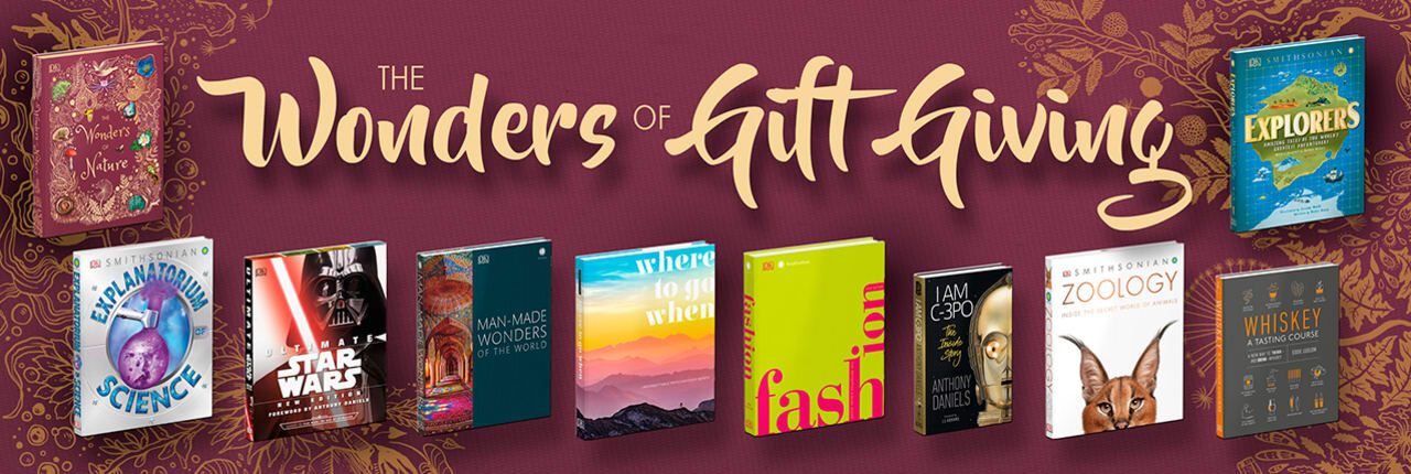Wonders of Gift Giving