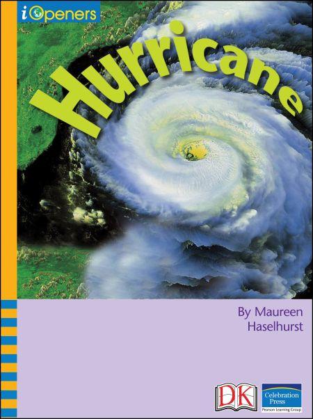 iOpener: Hurricane