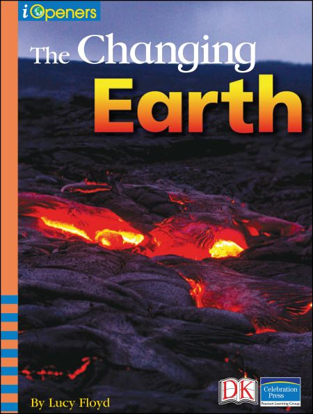 iOpener: The Changing Earth