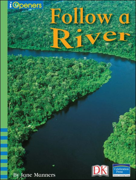 iOpener: Follow a River