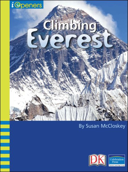 iOpener: Climbing Everest