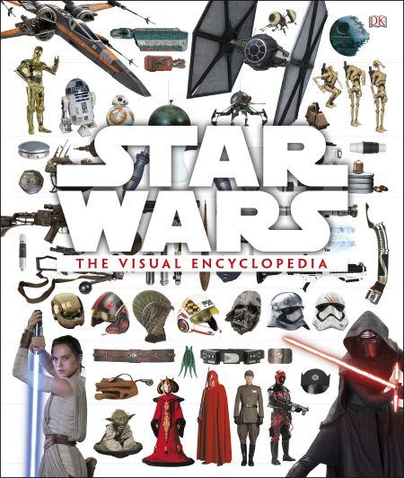 Star Wars: The Visual Encyclopedia