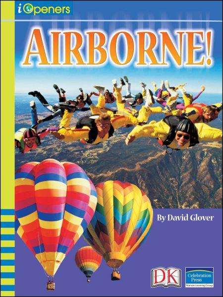 iOpener: Airborne!
