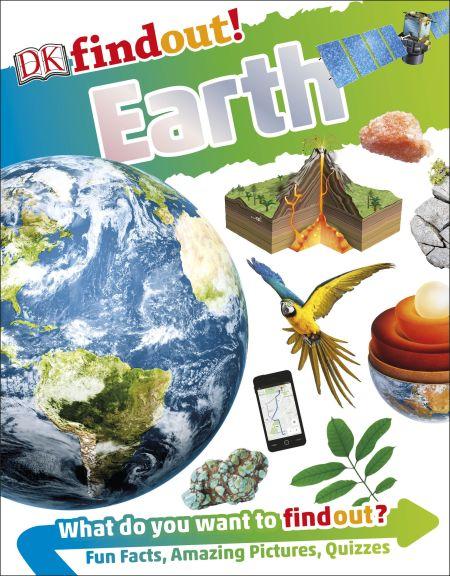 DK findout! Earth