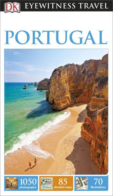 DK Eyewitness Travel Guide Portugal