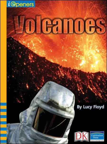 iOpener: Volcanoes