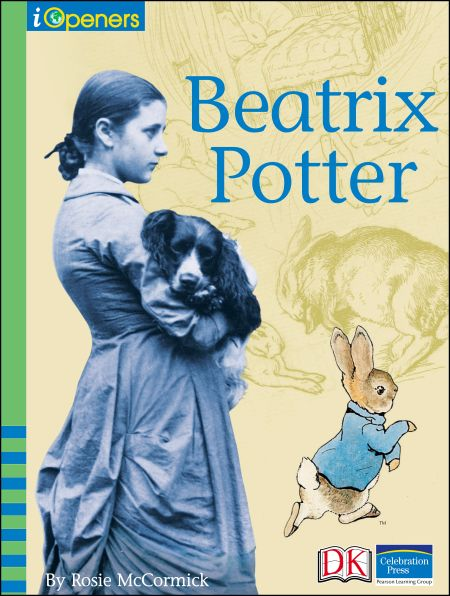iOpener: Beatrix Potter