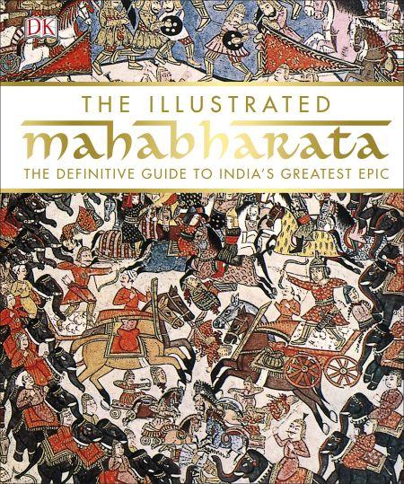 The Illustrated Mahabharata