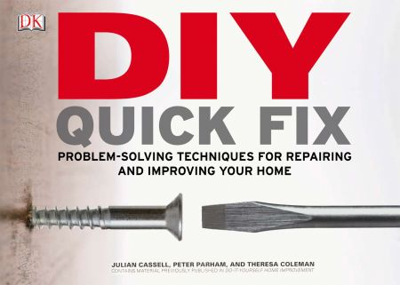 DIY Quick Fix