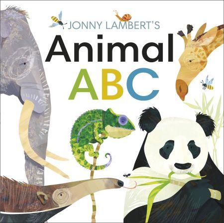Jonny Lambert's Animal ABC
