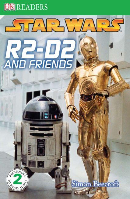 DK Readers L2: Star Wars: R2-D2 and Friends
