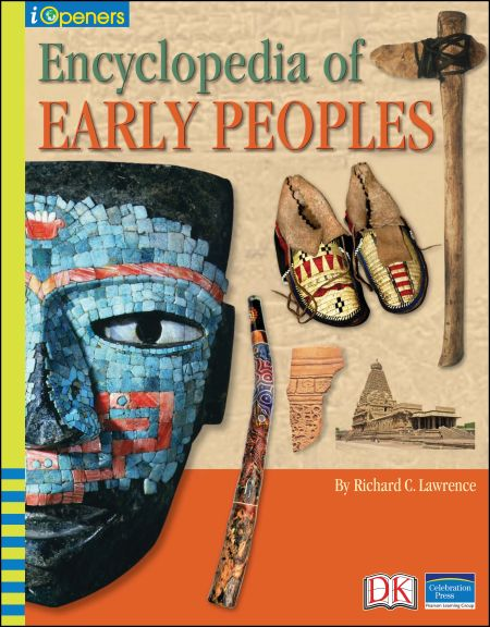 iOpener: Encyclopedia of Early Peoples