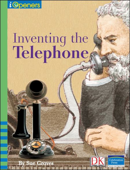 iOpener: Inventing the Telephone