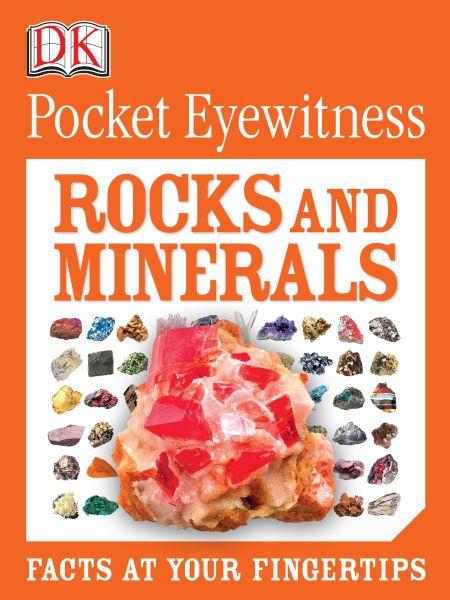 Pocket Eyewitness Rocks and Minerals