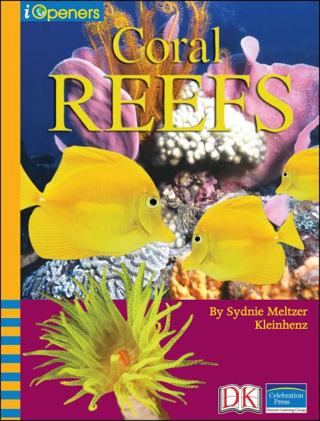 iOpener: Coral Reefs