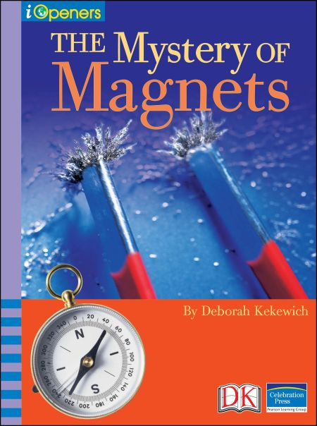 iOpener: The Mystery of Magnets