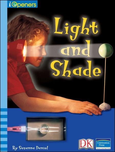 iOpener: Light and Shade