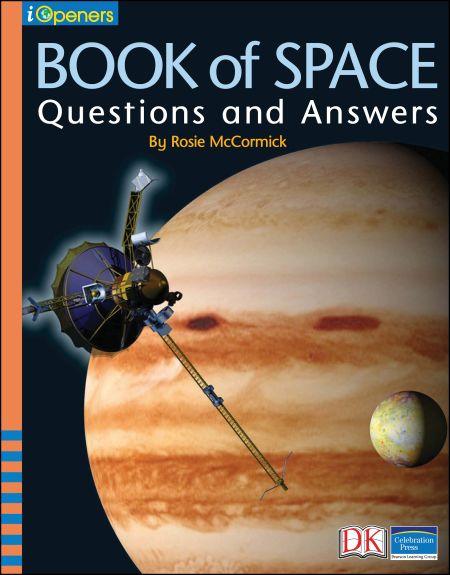 iOpener: Book of Space