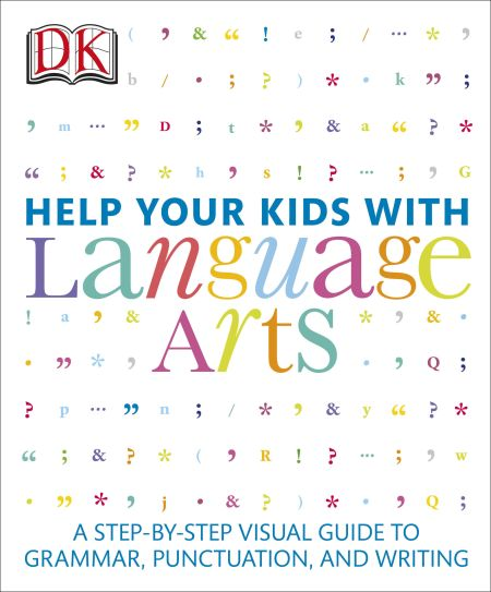 Help Your Kids with Language Arts