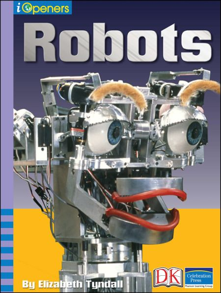 iOpener: Robots