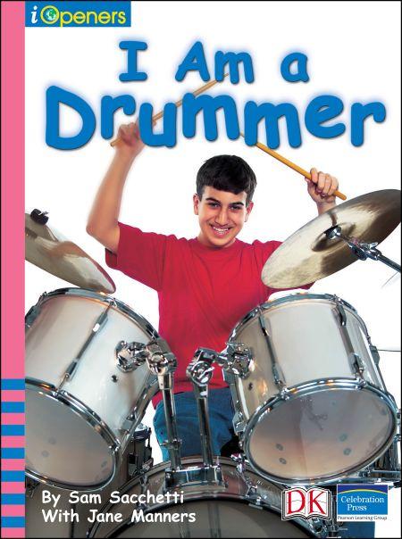 iOpener: I am a Drummer